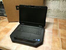 Dell Rugged 14,Core i5-4310U,2,0GHz,8GB,256GB SSD,Win 8.1 Pro,DEMO