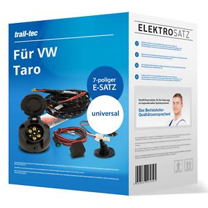 universell für VW Taro 03.1989-08.1997 NEU TOP Elektrosatz 7-pol