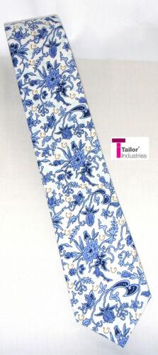 Silk Blend Wedding Gift Necktie High Quality Party Designer Brand New Mens Tie