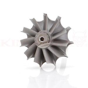 TRITDT Turbine wheel For Greddys Trusts Mitsubishi TD06L2 TD06SL2 20G 11 Blade