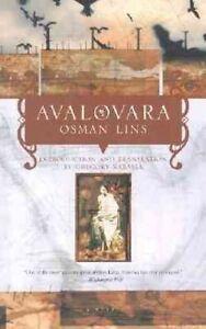 Avalovara-Latin-American-Literature-Series-Lins-Osman-amp-Rabassa-Gregory-Us