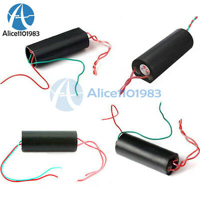 DC3.7V To 1800V Booster Module Step Up DC Motor With High Voltage Capacitor s