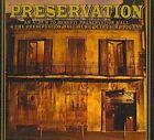 Album to Benefit Preservation Hall & 0020286151340 CD