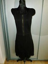 Kleid schwarz Biba 36 S