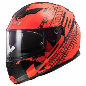 LS2-Stream-EVO-FF320-Lava-Fluo-Orange-Black-Motorbike-Motorcycle-Helmets