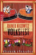 Nikowitz, Rainer - Volksfest