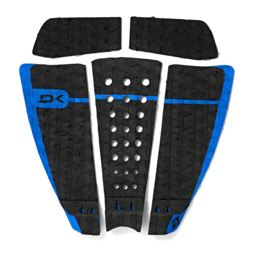 Blue One Size Dakine John Florence Pro Surf Unisex Gear Surfboard Traction Pad