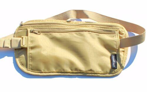 Gürteltasche Bauchtasche Handytasche Hüfttasche Geldgürtel Money Belt Bag HipbxN Sporttaschen & Rucksäcke
