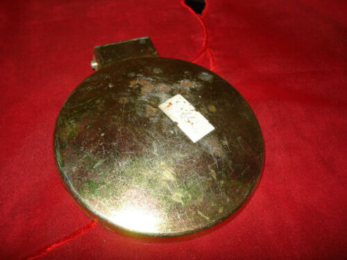 Regen-Auspuffklappe verzinkt Durchmesser 85mm