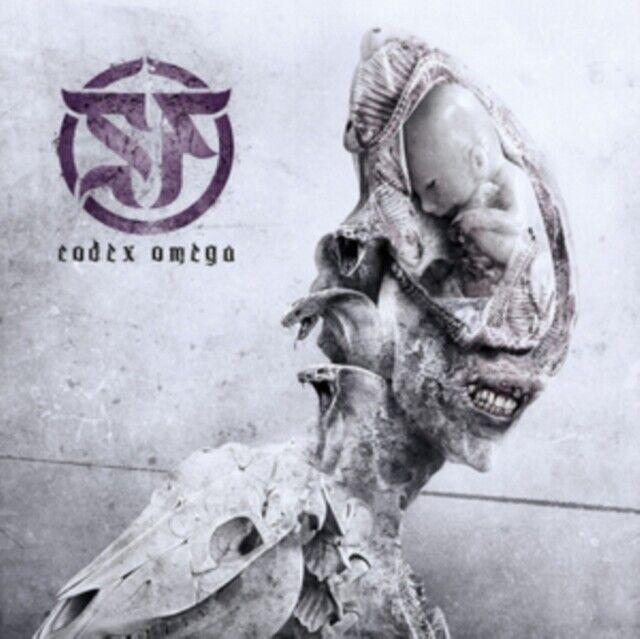 Septic Flesh - Codex Omega (deluxe 2cd) NEW 2 x CD
