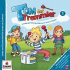 01/Tom der Trommler entdeckt Klangschätze in seine von Tom der Trommler (2016)