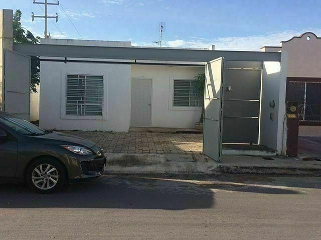 Casa en Renta en Fracc. Las Américas Etapa 2