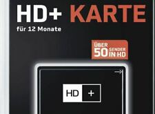 Artikelbild HD+ HD+ Karte 12 Monate Smart Card