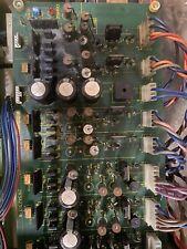1985 Fadal Inverter Parts