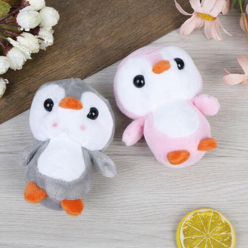 Kids plush dolls penguin toys baby mini animals toy for girls boy best gift toys