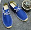 Boat-Shoes-Loafers-Gommino-Woven-Lace-Up-Men-Shoes-Gommino-Driving-Moccasins-BB thumbnail 4