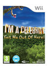 I'm A Celebrity... Get Me Out of Here (Nintendo Wii, 2009) - European Version