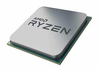 Amd Ryzen 5 3600x 6 Core 3 8 Ghz 4 4 Ghz Max Boost Am4 100 100000022 Oem Cpu Ebay