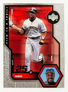 Barry-Bonds-V25-1999-Upper-Deck-View-to-a-Thrill-San-Francisco-Giants