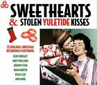 Sweethearts & Stolen Yuletide Kisses by Various Artists (CD, Sep-2012, 3 Discs, Music Digital)