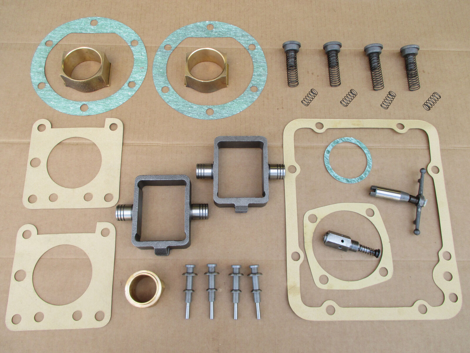 Oil Pump Repair Kit for Ford 2N 2-N 8N 8-N 9N 9-N Tractor