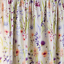 HAMPSHIRE-Floral-Printed-Lined-Ready-Made-Tape-Top-Pencil-Pleat-Curtains-Pair thumbnail 3