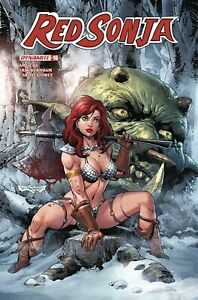 Red-Sonja-16-Dynamite-Comic-Book-2019-Cover-C-NM