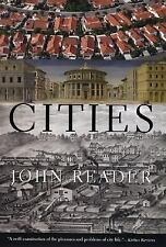 Cities: A Magisterial Exploration of the Nature and Impact of the City from Its