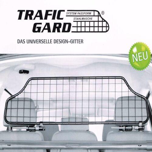 TGN-M Kleinmetall Traficgard Trenngitter Hundegitter Gepäckgitter Trennnetz