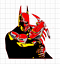 Multilayer-STEP-BY-STEP-airbrush-stencil-Batman thumbnail 10