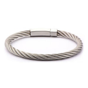 Inox Jewelry Men S Stainless Steel Xlg