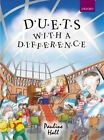 Duets With a Difference Book 1 by Pauline Hall Piano Sheet Music Beginner S104