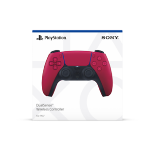 Sony DualSense Cosmic Red Wireless Controller Playstation 5 PS5 NEW