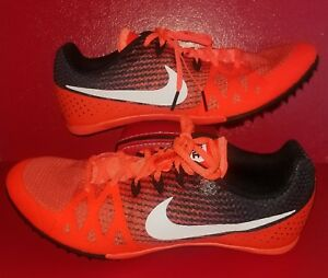 5dd96ce54c2c New Unisex Nike Zoom Rival M 8 Track Sprint Spikes 806555-811 Men s ...