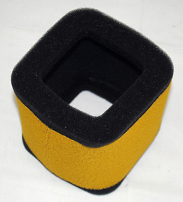 YAMAHA XT500, TT500, Top Quality Air Filter Element 03-030