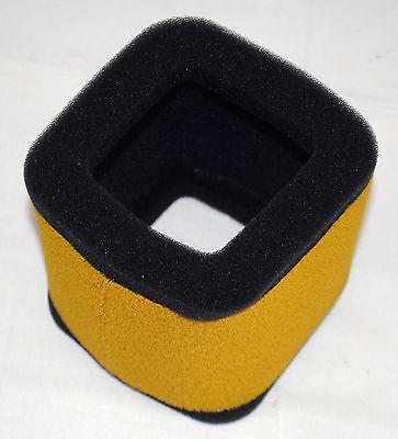 YAMAHA XT500, TT500, Top Quality Air Filter Element 03-030