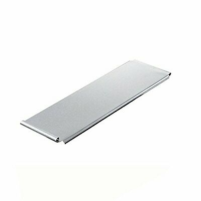 Amco Food Service Aluminized Steel Sliding Cover for Pullman Pan