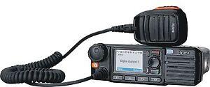 Hytera-MD785-Uhf-25-vatios-Digital-DMR-Movil-Radio-De-Dos-Vias