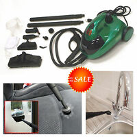 Bissell Steam Cleaner Commercial Home Spot Carpet Floor-ceiling Cleaning Machine