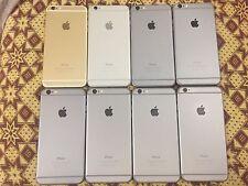 iPhone 6+ Plus 16GB Factory Unlocked Lot of 4