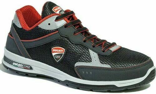 DUCATI Mugello S1P SRC FTG DUCATI Light Low safety shoes