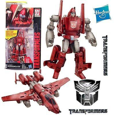"Transformers Generations Combiner Wars Legends Class Viper 3/"" New in Box"