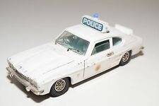 # DINKY TOYS 2253 FORD CAPRI POLICE CAR EXCELLENT CONDITION