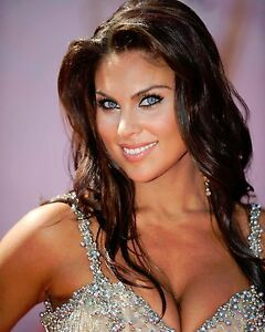 Image Is Loading Nadia Bjorlin  X Glossy Photo