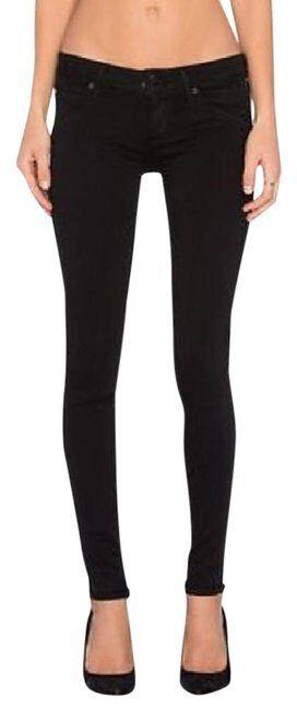 Hudson Jeans Collin Skinny Jeans  NWT   SZ 27   C239