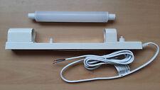 Light Fitting StripLight 221mm 3.5w Energy Saver LED Bulb Included Value!