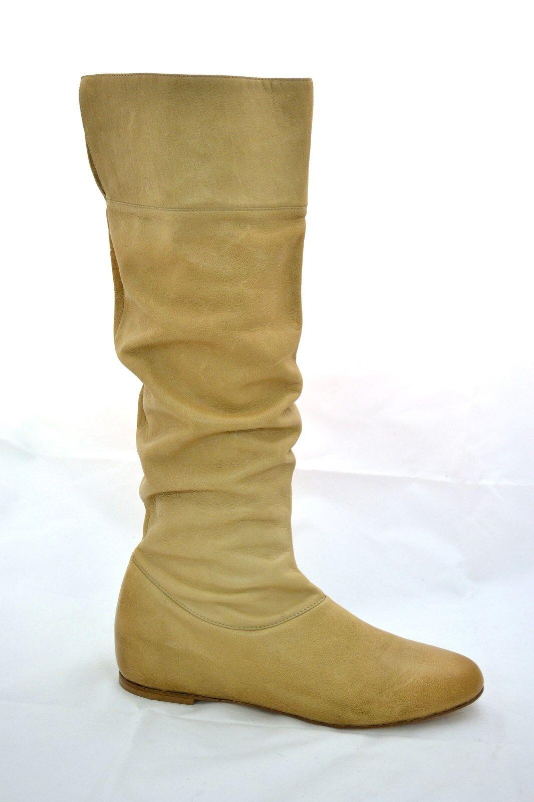 Zapatos especiales con descuento STIVALI PRIMAVERA ESTATE DONNA 37 ARTIGIANALI VERA PELLE MADE IN  ITALY