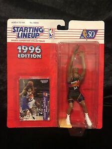Charles Barkley 1996 NBA Starting Lineup Brand New MOC Phoenix Suns