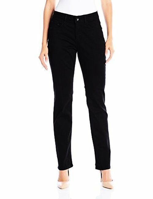 Lee damen Collection 35327 Perfect Fit Lexington Straight Leg Jean