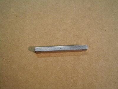 Twister Hammerhead Mini Bug Mini Shark Chrome Flange Bolt M6X25 P//N 9.106.025